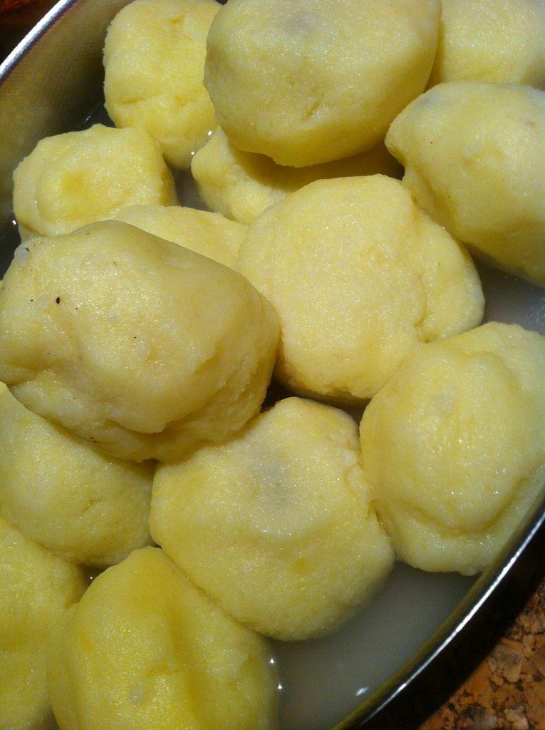 pressad potatis rester